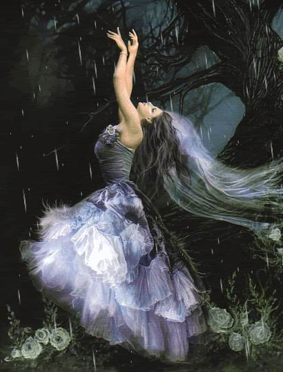 GIRL DANCINE IN RAIN - PHOTOBUCKET - JADE 95